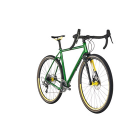 RONDO Ruut ST Gravel Plus cyclocross groen